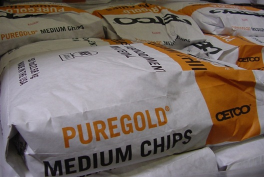 Pure Gold MEDCHIPS